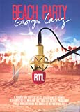 Beach Party RTL Georges Lang - Coffret 4 CD