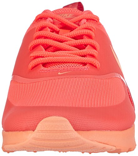 Nike Air Max Thea 599409 Damen Laufschuhe Orange (Hot Lava/Sunset Glow 801)