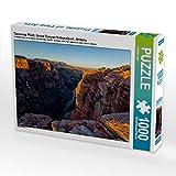 Toroweap Point, Grand Canyon Nationalpark, Arizona 1000 Teile Puzzle quer (CALVENDO Natur)