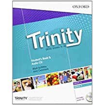 Trinity Graded Examinations in Spoken English (GESE): Pack Trinity Gese Graded 3-4. Student's Book (Trinity Graded Exams)