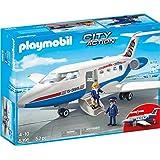 Playmobil - Avión de pasajeros (5395)