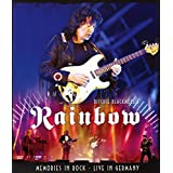 Ritchie Blackmore's Rainbow - Memories in Rock - Live in Germany