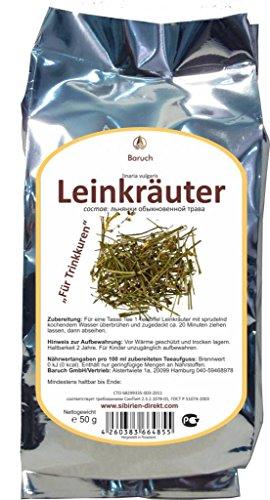 Leinkräuter - (Linaria vulgaris) - 50g