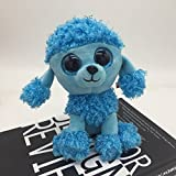 Imported And New Animal Soft Doll Toy For Kids-Light Grey