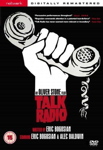 Talk Radio [NON-USA FORMAT, PAL, Reg.2 Import - United Kingdom] (Radio Talk)