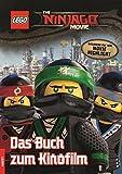 The LEGO® NINJAGO® MOVIE™ Das Buch zum Kinofilm