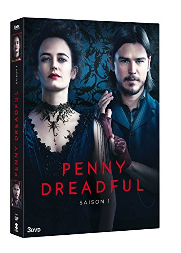 Coffret penny dreadful, saison 1 [FR Import] [DVD]