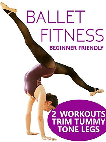 Beginner Friendly Ballet Fitness [OV] -