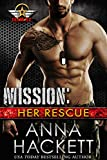 Mission: Her Rescue (Team 52 Book 2) (English Edition)