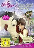Bella Sara - Emma Roland und ihr magisches Pferd Wings - Ein Abenteuer aus der Welt von Bella Sara (mit Malbuch)