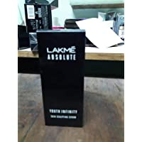 Lakme Absolute Youth Infinity Skin Sculpting Face Serum with Niacinamide, Collagen Booster and Vitamin A for Anti-Ageing…