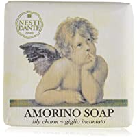 Nesti Dante Amorino, Lily charm Soap 150g