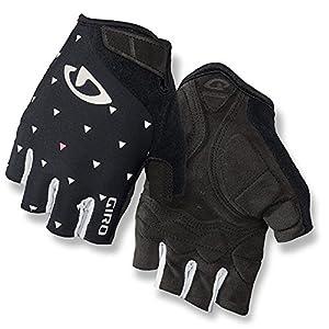 Giro Jag'ette Gloves Women Black/Shark Tooth 2019 Fahrradhandschuhe