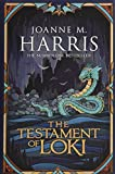 The Testament of Loki (Runes Novels)