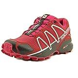 Salomon Speedcross 4 Women's Trail Running Shoes - AW17-6
