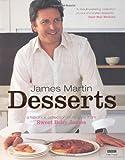James Martin Desserts by James Martin (2008-06-06)