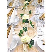 Suchergebnis auf f r tischdekoration goldene hochzeit - Tischdekoration goldene hochzeit ...
