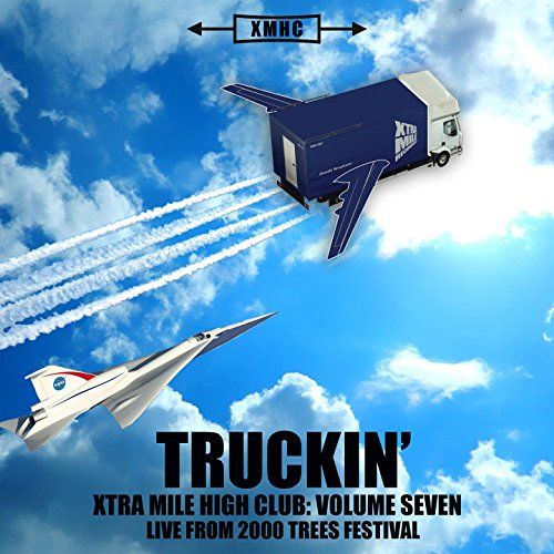 Xtra Mile High Club, Vol. 7: T...