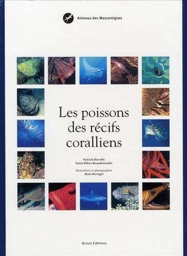 Les poissons des récifs coralliens