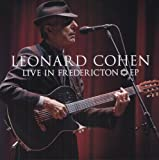 Live in Frederiction [Vinyl Maxi-Single]
