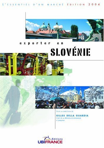 Exporter en Slovénie