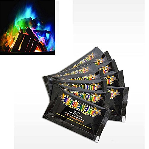 10-x-mystical-fire-campfire-fireplace-colorant-packets-wood-burning-easy-quick-fire