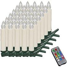 Suchergebnis auf f r led weihnachtsbeleuchtung kabellos - Weihnachtsbeleuchtung led kabellos ...