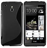 mumbi S-TPU Schutzhülle HTC One mini Hülle