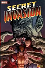 Secret invasion de Brian Michael Bendis