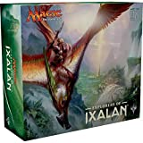 "Magic the Gathering mtg-eo2-en ""esploratori di Ixalan box inglese"" Trading Card Game"