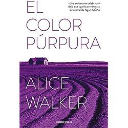 El color púrpura - Premio Pulitzer 1983