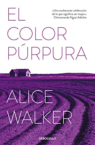 El color púrpura por Alice Walker