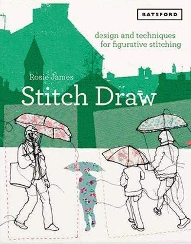 Stitch Draw: Design and technique for figurative stitching - Draw Mode