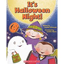 It's Halloween Night! (Turtleback School & Library Binding Edition) by Jennifer Barrett O'Connell (2012-07-01)