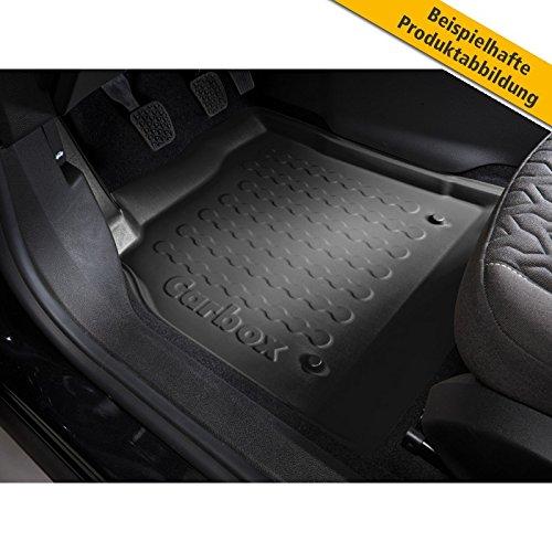 Preisvergleich Produktbild CARBOX 408130000 Kofferraum