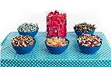 Mesa Dulce Clásicos Caramelos La Asturiana - Selección de 6 tipos de les nuestras tradicionales golosionas para Candybar en eventos de todo tipo