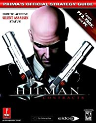 Hitman: Contracts (Prima's Official Strategy Guide) by Stephen Stratton (2004-04-27)