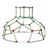 beluga Spielwaren 49100 - Klettergerüst Dome Climber, Outdoor Spielgeräte