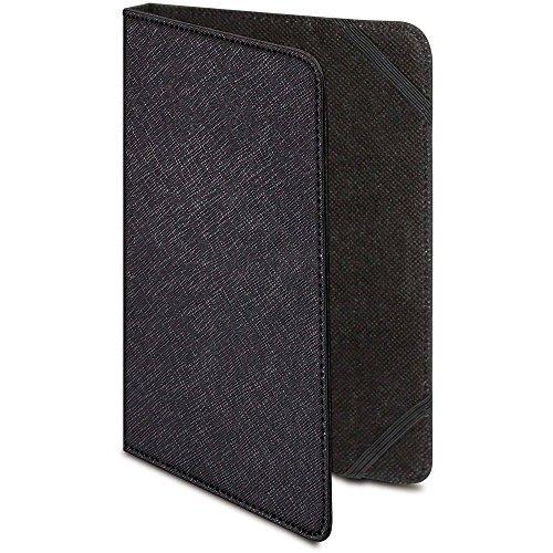 Venturer Schwarz caseworks Electronics 17,8cm Tablet Folio Fall Venturer Electronics
