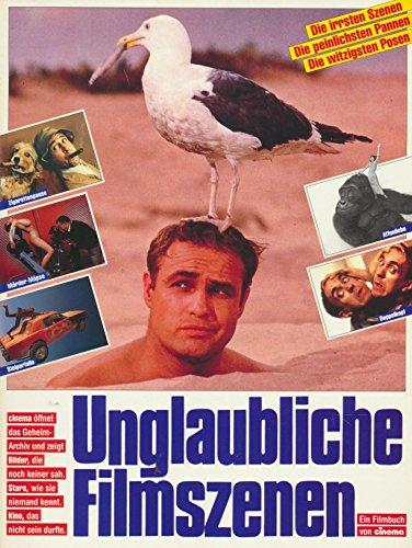 Sah Bar (Unglaubliche Filmszenen. cineman öffnet das Geheim-Archiv und zeigt Bilder, die noch keiner sah)