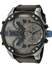 e1e6c2baea1c Amazon.es  Diesel - Incluir no disponibles  Relojes
