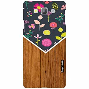 Design Worlds Samsung Galaxy A7 SM-A700FD Back Cover Designer Case and Covers