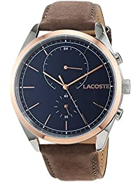 Lacoste Herren-Armbanduhr 2010917