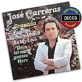 Jose Carreras - Granada (Dmwr)