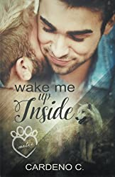 Wake Me Up Inside (Mates Collection) (Volume 1) by Cardeno C. (2016-01-13)