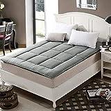 Matelas de tatami de rampant, lit paresseux se pliant de tapis for la chambre à...
