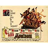Last Time I Saw Archie Poster (11 x 14 Inches - 28cm x 36cm) (1961) Style A