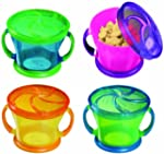 Munchkin Snack Catcher (Colours May V...