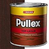 ADLER Pullex Top-Lasur 5l/Wenge Holzlasur Profi-Qualität - Lasur für Holz außen