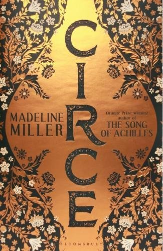 Circe por Miller Madeline